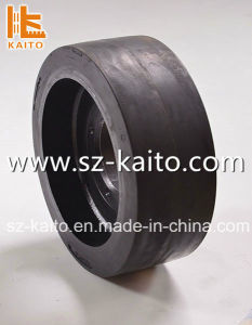 Solid Tyre Pn2136695 for W100 Milling Machine pictures & photos