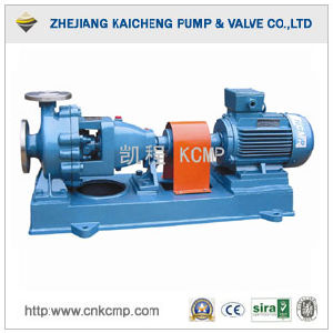 Foodstuff Centrifugal Chemical Pump (IH100-80-250)