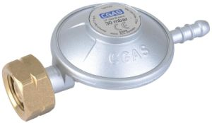 LPG Euro Low Pressure Gas Regulator (C31G04U30) pictures & photos