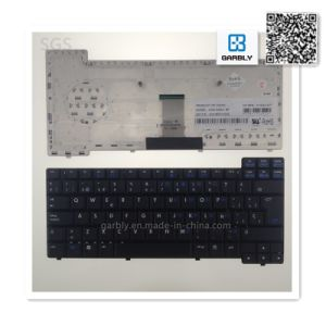 Brand New Sp Keyboard for HP Compaq Nc6120 Nx6330 Nx5100 pictures & photos