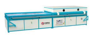 Hot Vacuum Press Laminating Machine