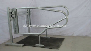 Hot Dipped Galvanised Livestock Equipment Free Stall for Sale pictures & photos
