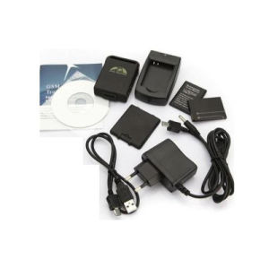 GSM GPRS Real Time Tracking Portable GPS Vehicle Tracker pictures & photos