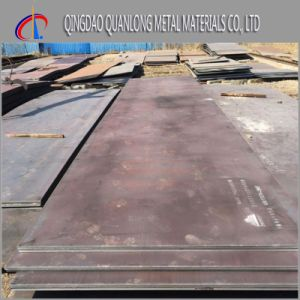 ASTM Corten a Weather Resistant Steel Plate pictures & photos