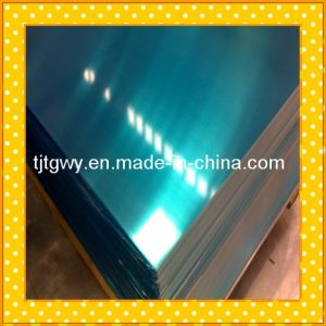 1060, 1050, 1100, 1200, 1080 Pure Aluminum Sheet/Aluminum Plate pictures & photos