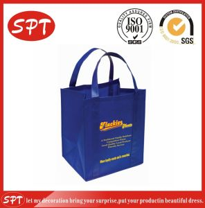 Professional Factory Supply Cute Non Woven Brand Shopping Bags