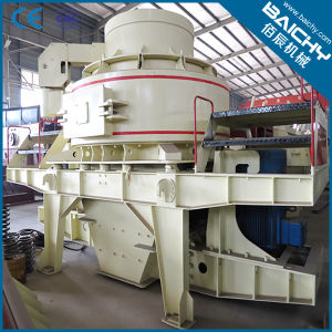 Sand Core Making Machine for Stone Quarry Plant