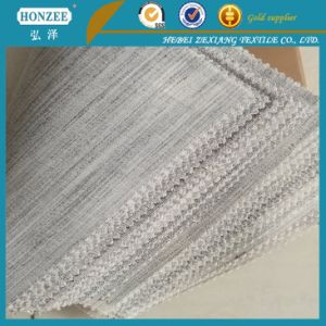 High Qaulity Horse Hair Fabric Interlining for Suits pictures & photos