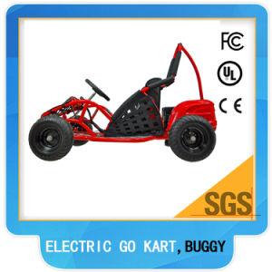 48V Electric Go Kart 1000watt pictures & photos