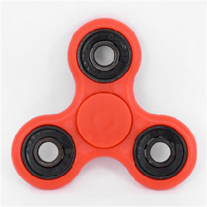 LED Bluetooth Speaker Music Fidget Spinner