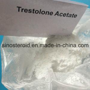 Muscle Building Hormone Steroids Powder Trestolone Decanoate pictures & photos