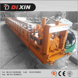 312 Ridge Cap Roll Forming Machine pictures & photos