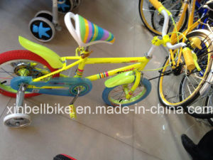 Good Color and New Style Child Bicycle