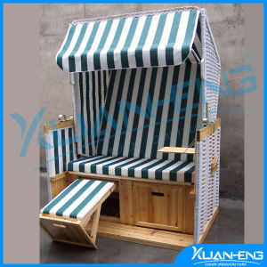 Cushions for Sun Lounger Ratten Chair pictures & photos