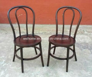 Bentwood Restaurant Thonet Chair pictures & photos