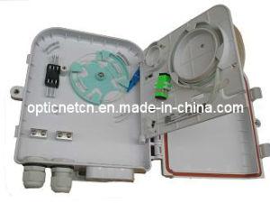 Outdoor Fiber Optical Termination Box (MDU208C) pictures & photos