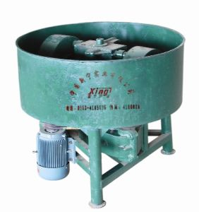 Sand Mixer for Grinding Ball Molding pictures & photos