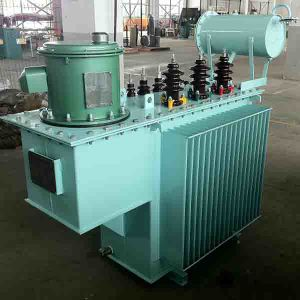 Oil Type Self Cooled Transformer pictures & photos