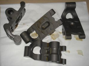 OEM Custom Made CNC Machining Parts, Sand Casting Products pictures & photos