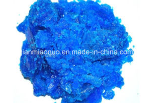 98% Copper Sulphate for Copper Plating pictures & photos