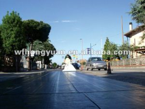 Rubber Roll Roofing Materials / EPDM Underlayment/EPDM Geomembrane /Building Materials pictures & photos