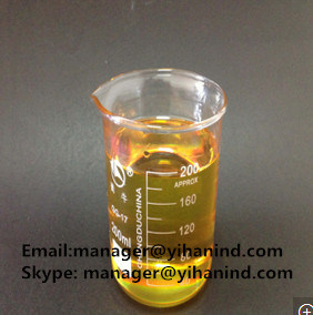 Injection Muscle Building Steroids Oil Blend Tritren 180mg/Ml Trenbolone Ace pictures & photos
