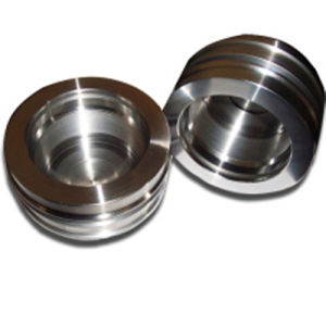 OEM Service Precision CNC Turning Parts pictures & photos