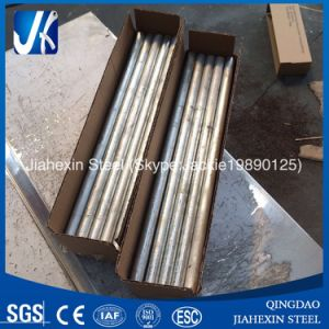 Australia Hot Dipped Galvanized Round Bar for Construction pictures & photos