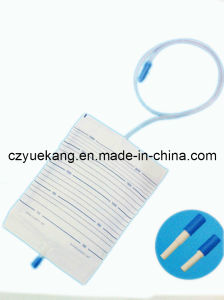 2000ml Economy Urinary Drainage Bag -02 pictures & photos