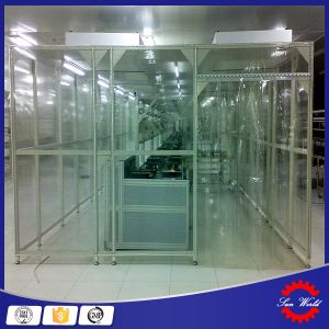 Cleanroom Designer of Clean Room Modular for Class 10, 000 pictures & photos