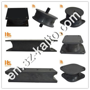 High Quality Road Roller Rubber Shock Absorber for Bomag pictures & photos