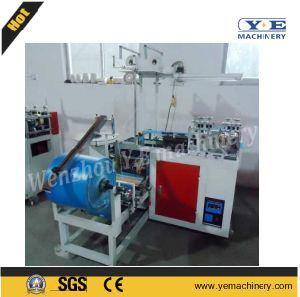 Plastic Shoe Cover Machine (XTJ series) pictures & photos