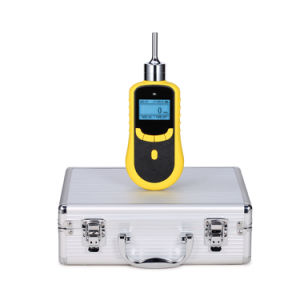 Hand Hold Portable C2H2 Gas Monitor Industrial Gas Detector