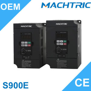 AC Drive Simple Type High Quality Frequency Inverter, VSD pictures & photos