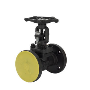 Push-in Flange Covers with High Quality pictures & photos