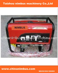 Home Gasoline Gasoline Engine Generator