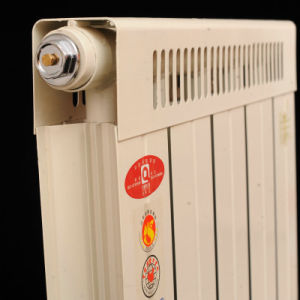Thermostat Valve for Room Heated Aluminum Radiator pictures & photos