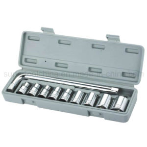 "10 PC DIY 1/2"" Dr. Socket Set pictures & photos"