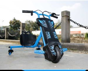 Electric Drifting Scooter