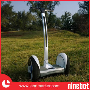 2 Wheel Mini Electric Balance Scooter pictures & photos