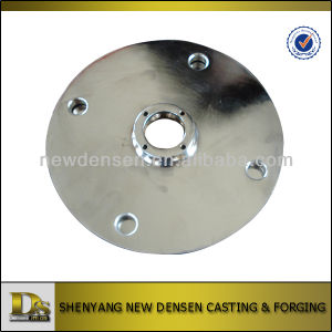 OEM CNC Machining, Steel Forging pictures & photos