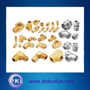 Customize Precision CNC Lathing Parts pictures & photos