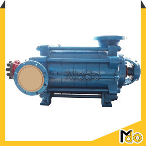 High Head Horizontal Multistage Centrifugal Water Pump pictures & photos