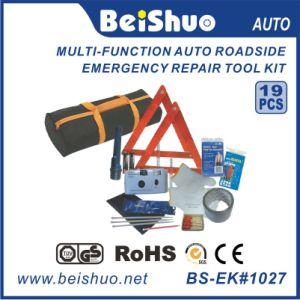 45PCS Roadside Vehicle Emergency Kit pictures & photos