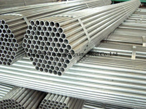 45#, 45b, S45c, 1045 Seamless Steel Pipe pictures & photos