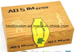 Ab Slim Extra Slimming Capsule Weight Loss Lida Gold Formula Diet Pills pictures & photos