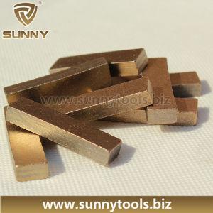 Sunny Diamond Segment, Diamond Tools (SY-DT-014) pictures & photos