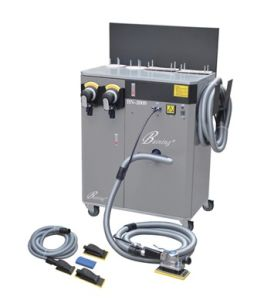Sanders with Dust Extraction System (BN-2009) pictures & photos