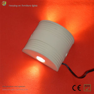 8-24V 3.5W LED Wall Lamp pictures & photos