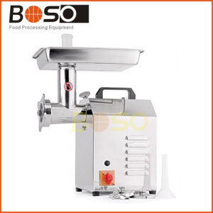 Commercial Semi-Automatic Meat Slicer in Factory Price